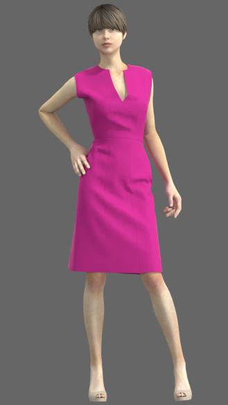 pinkdress22